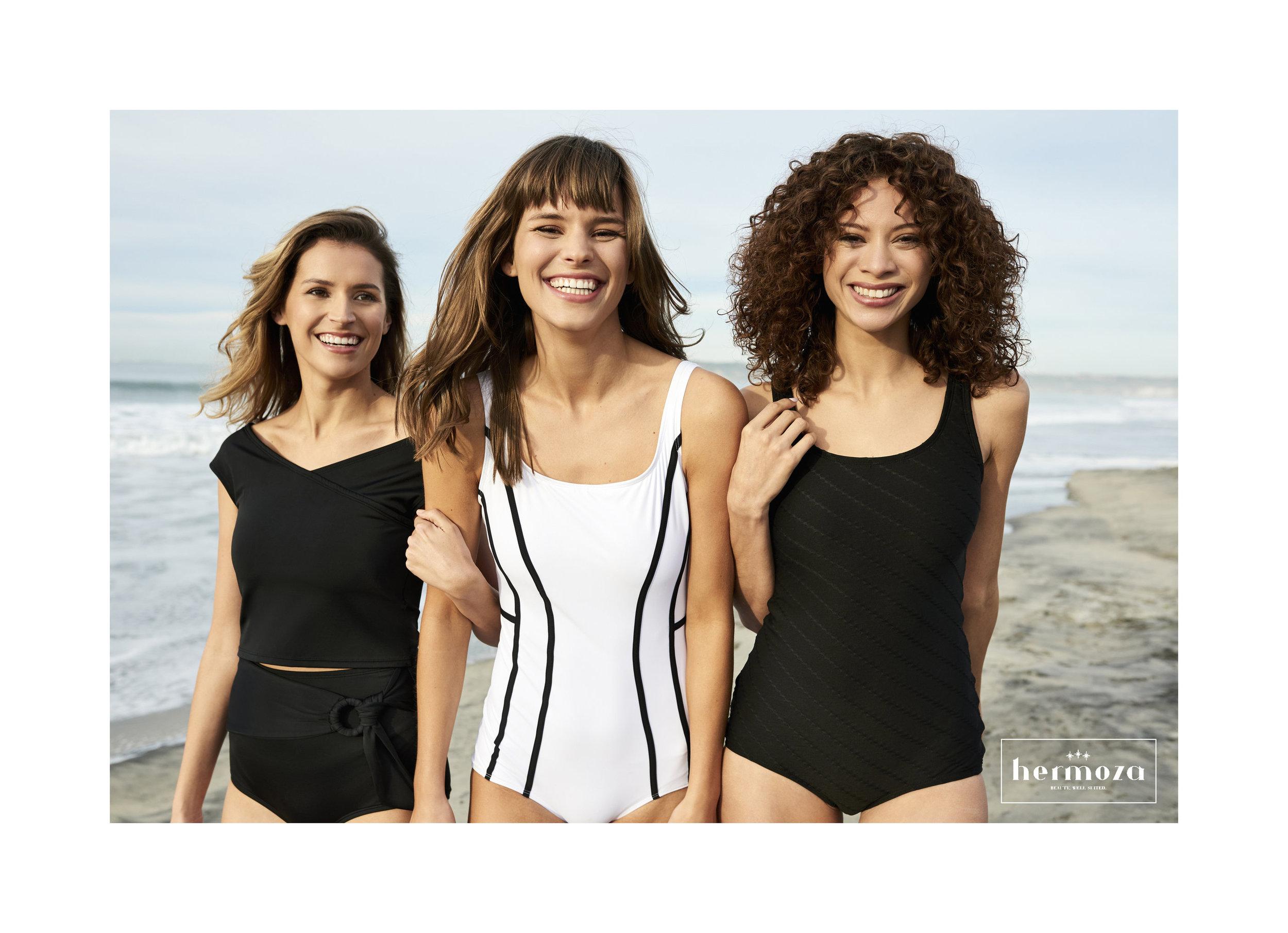 Hermoza Swimwear