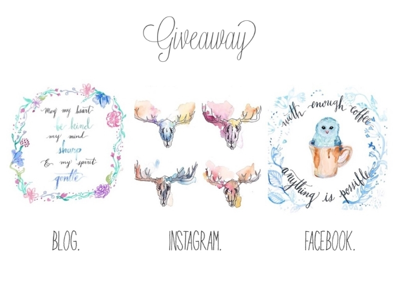 You're welcome to enter in all three networks, good luck :)