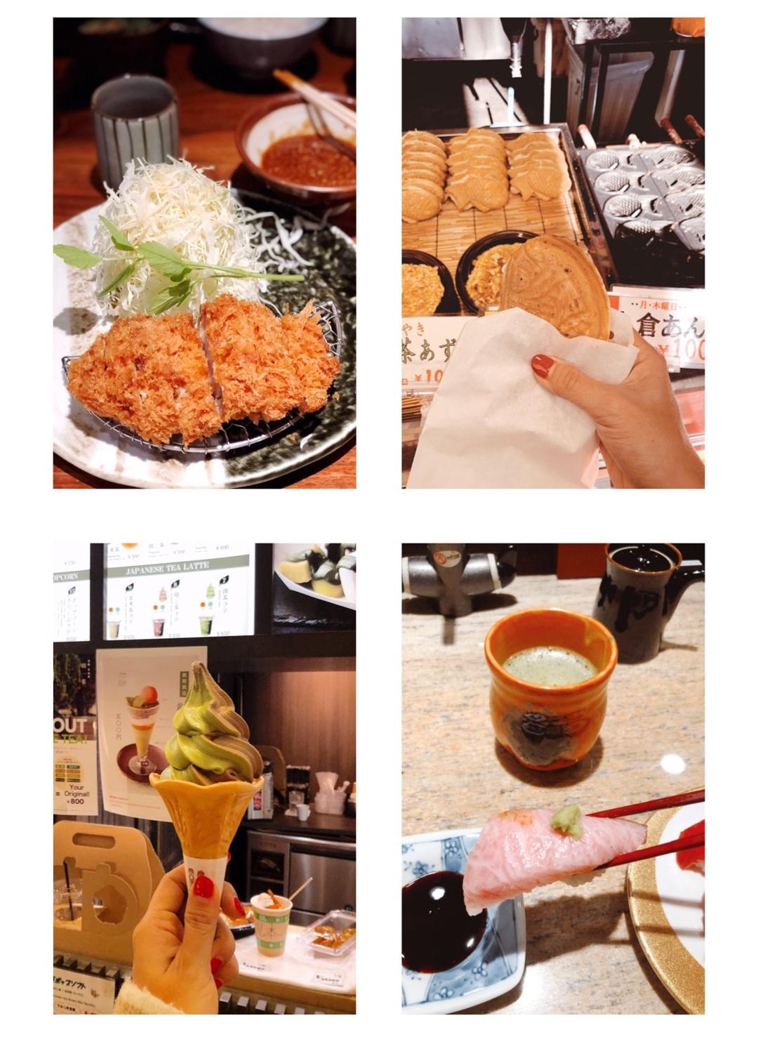 food in kyoto