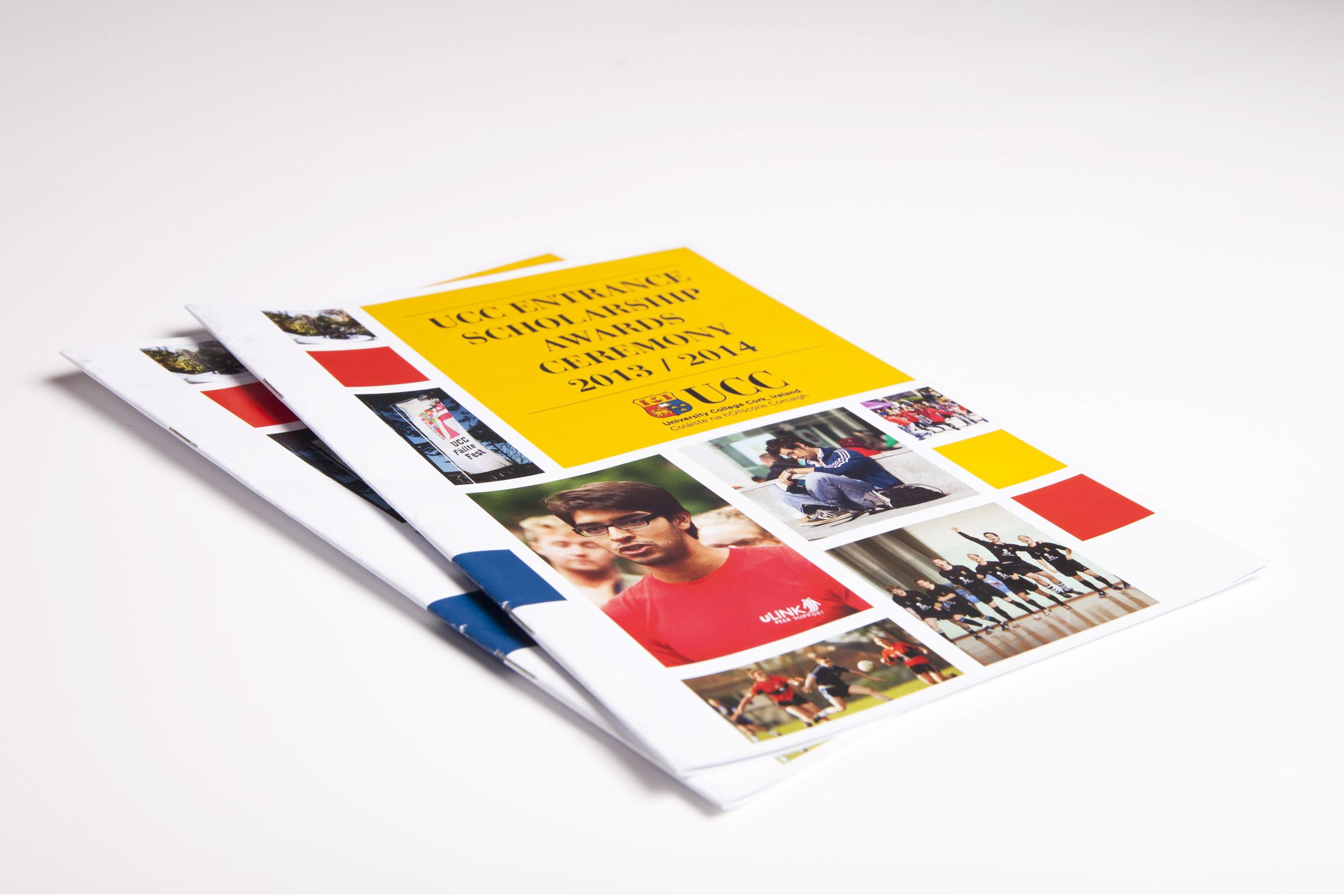 Quercus Booklet