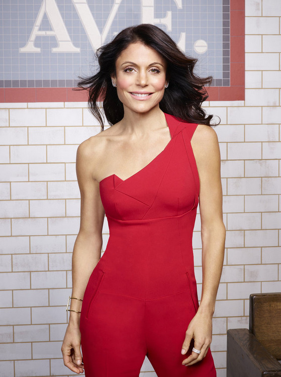 Bethenny Frankel - Real Housewives of New York/Owner of Skinny Girl Brand