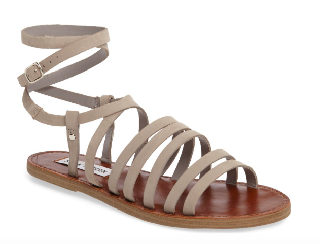STEVE MADDEN SANDALS  - buy here