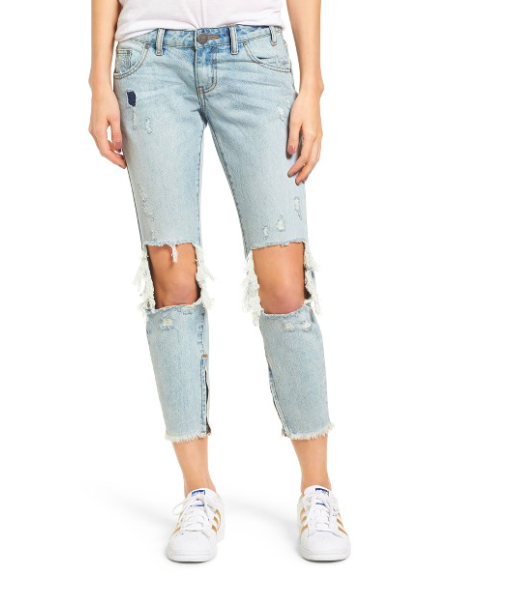 ONE TEASPOON JEANS - buy here