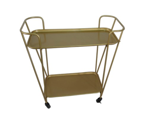 GOLD BAR CART - buy here