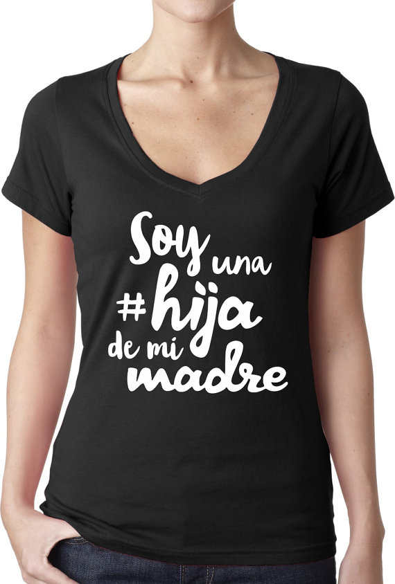 """Hija's Tshirt   The following is placeholder text known as """"lorem ipsum,"""" which is scrambled Latin used by designers to mimic real copy. Aenean eu justo sed elit dignissim aliquam. In sit amet felis malesuada, feugiat purus eget,"""
