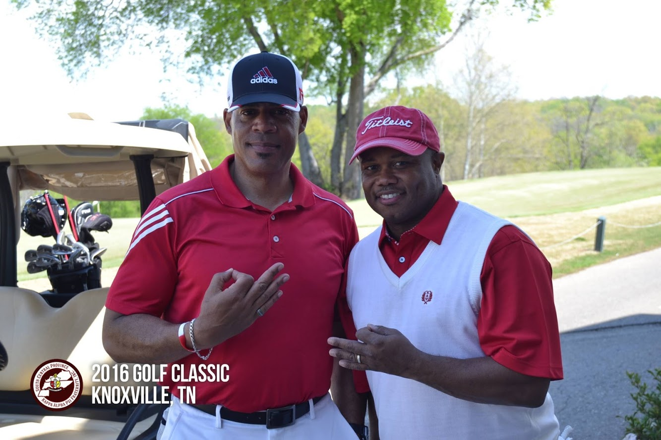 golf outing - 71st Province Council