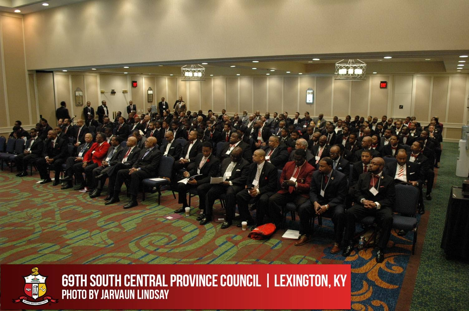 3rd business session - 69th Province Council