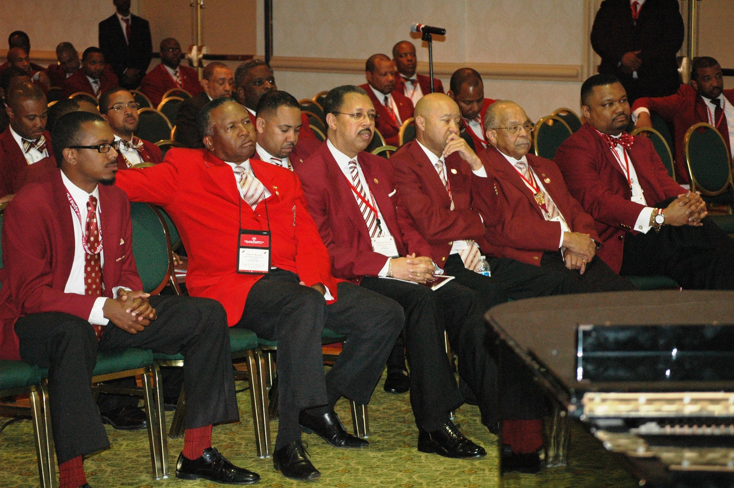 67th Province Council - CHATTANOOGA, TN