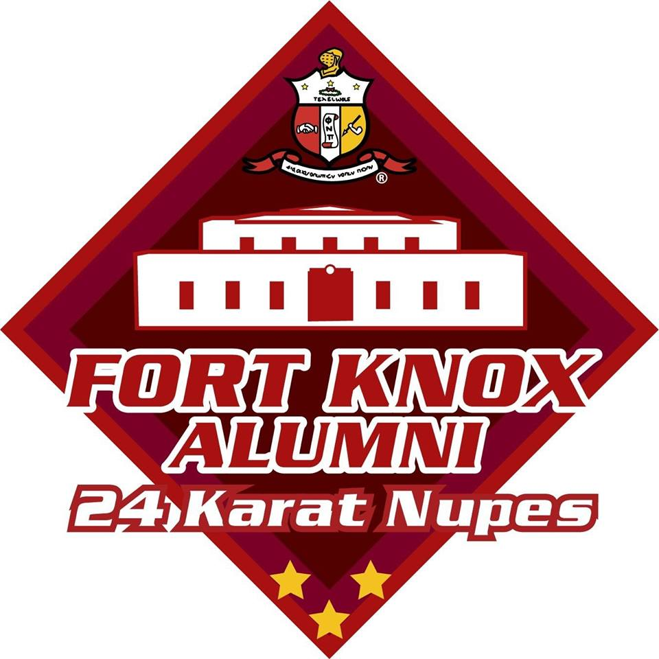Fort Knox (KY) Alumni - Chartered 4/12/1981