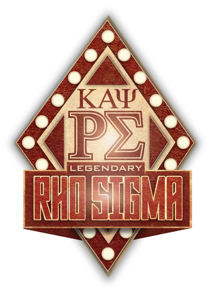 RHO SIGMA - Georgetown College
