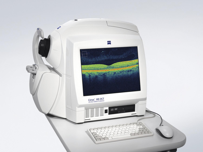glaucoma austin texas