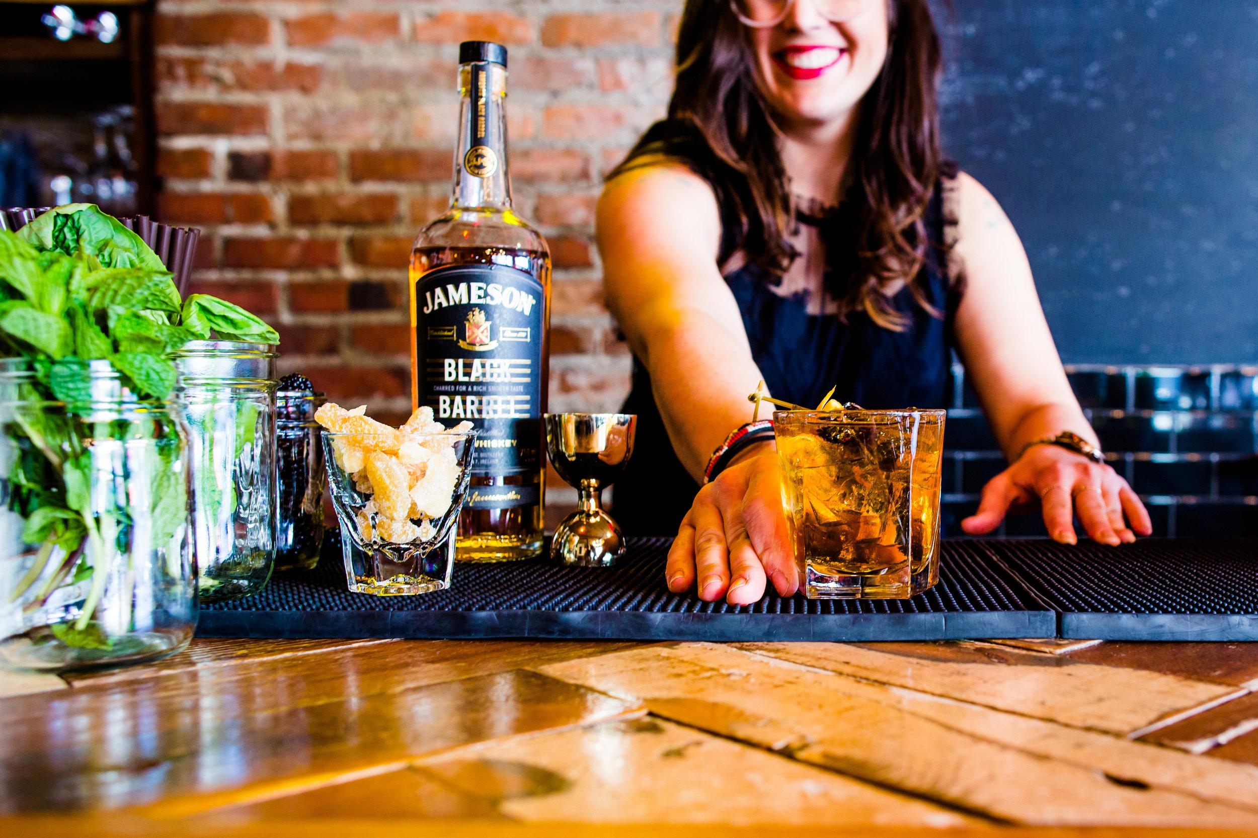 Jameson Whiskey | Triangle Spirits