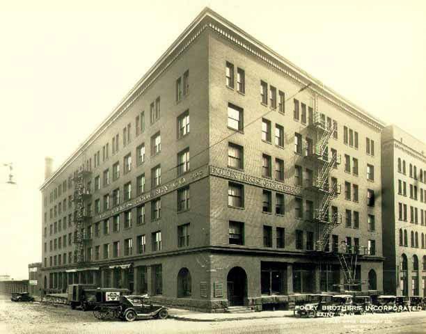 1915 Foley Brothers Grocery Company, 310-322 Broadway Lowertown.jpg