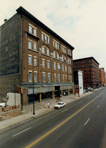 1985 Lowertown Lofts, 255 East Kellogg Lowertown.jpg