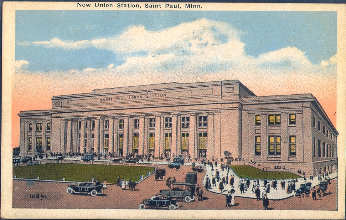 union depot postcard Lowertown.jpg
