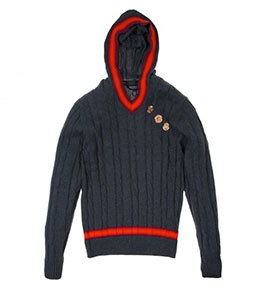 Rocawear/mat. prasowe