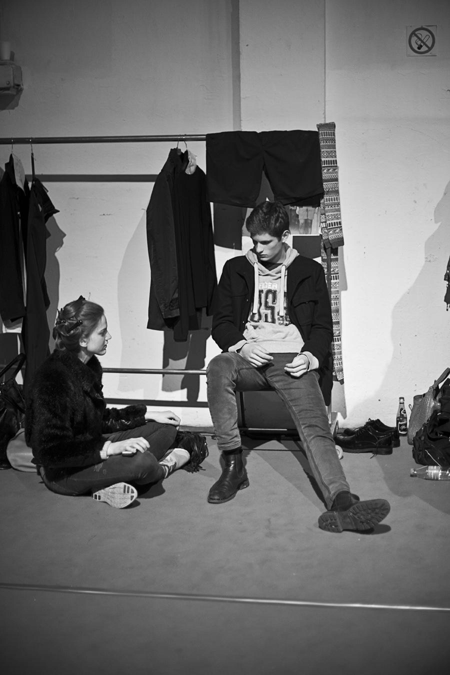 fot. Agnieszka Taukert/Backbone dla Do You Know Fashion