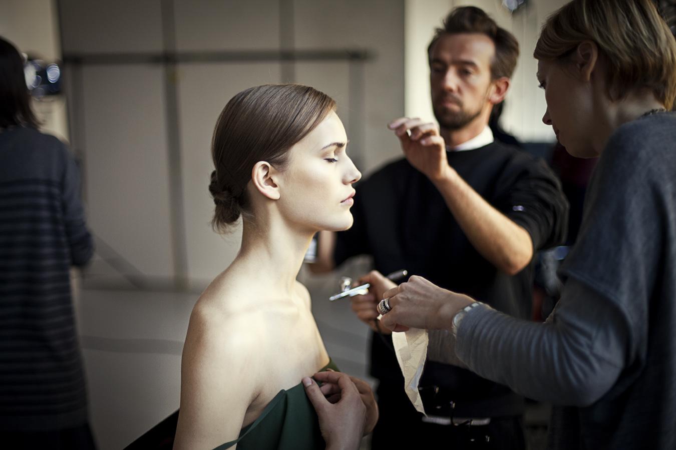 Karolina Wąż i Michał Bielecki/Warsaw Creatives/fot. Agnieszka Taukert/Backbone dla Do You Know Fashion