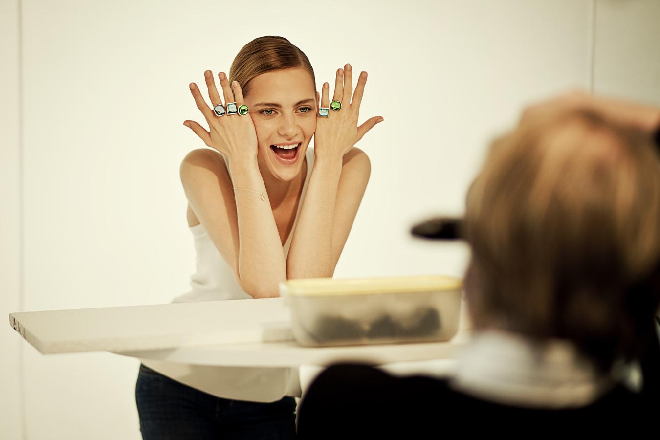 Kate, Model Plus/fot. Agnieszka Taukert/Backbone dla Do You Know Fashion