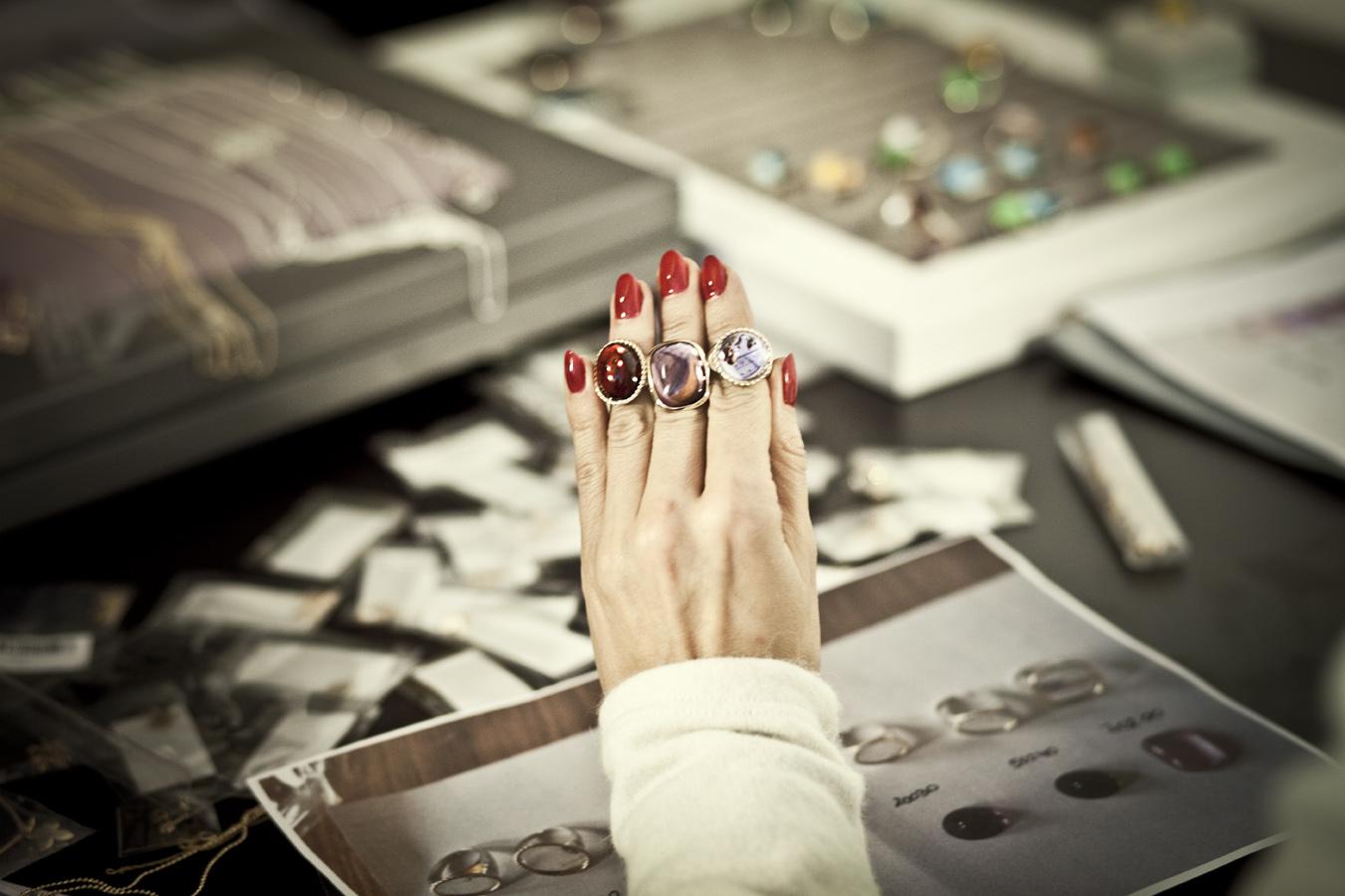 Jeszcze taki zestaw.../fot. Agnieszka Taukert/Backbone dla Do You Know Fashion