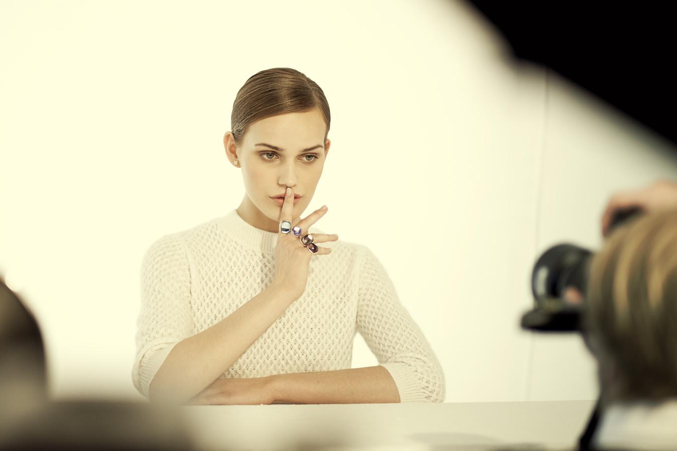 Karolina Wąż, New Age Models/fot. Agnieszka Taukert/Backbone dla Do You Know Fashion