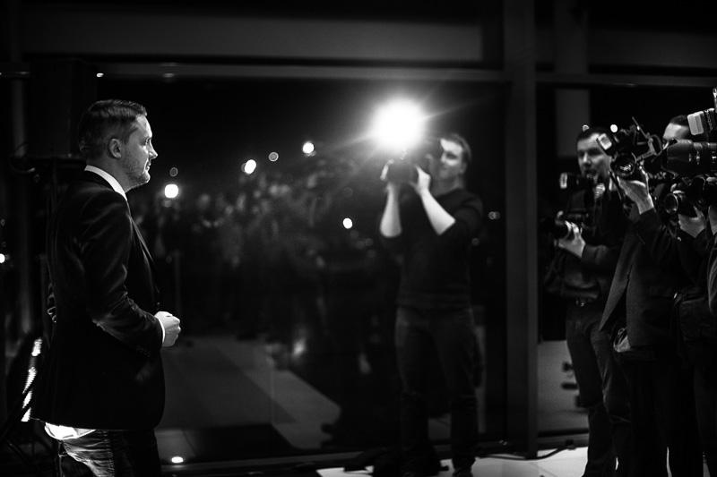 Mariusz Przybylski/fot. Maciej Stankiewicz dla DYKF