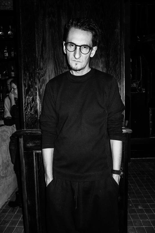 Michał Łojewski - UEG/fot. Tomek Makolski
