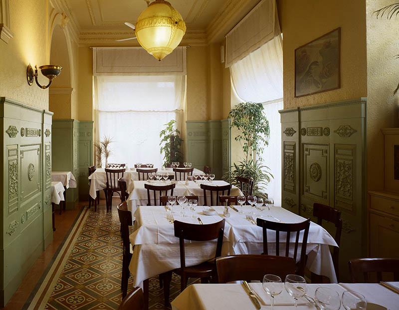 Restauracja Da Giacomo Ristorante/mat.prasowe Da Giacomo Ristorante