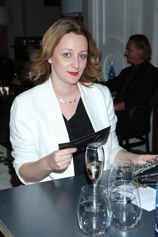 Ewa Wojciechowska/fot. MW Media