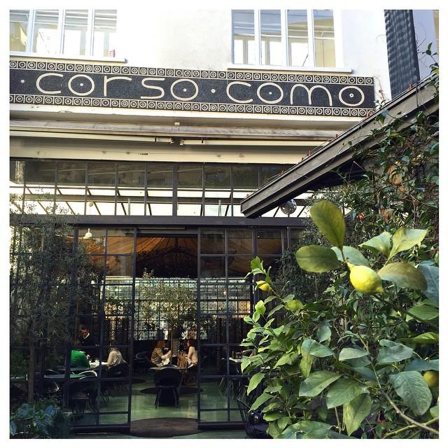 10 Corso Como/Instagram: @10corsocomo
