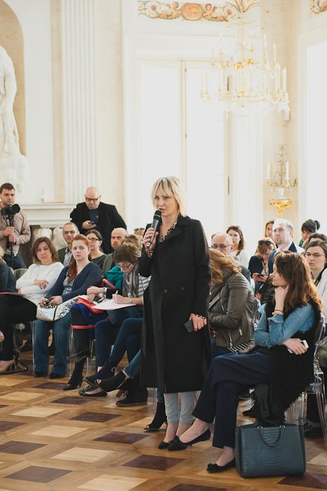 Anna Puślecka/fot. Artur Cieślakowski dla Agencji Republic