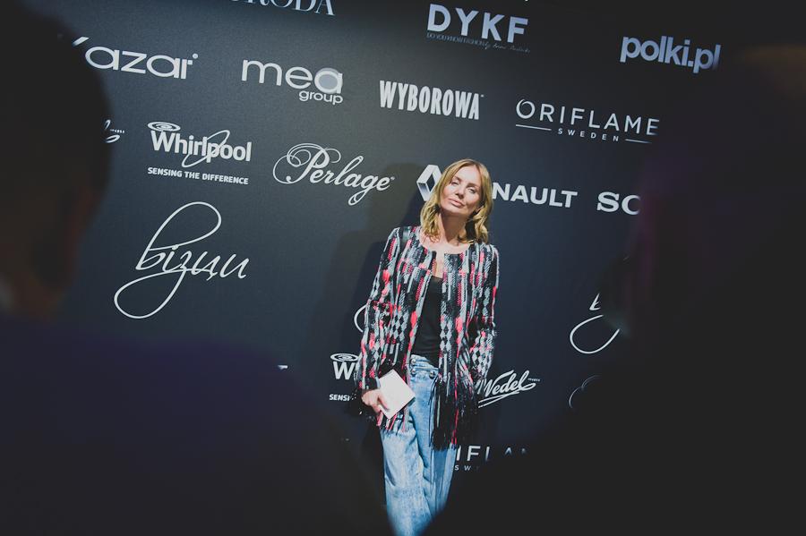 Agnieszka Szulim/fot. Artur Cieślakowski dla DYKF