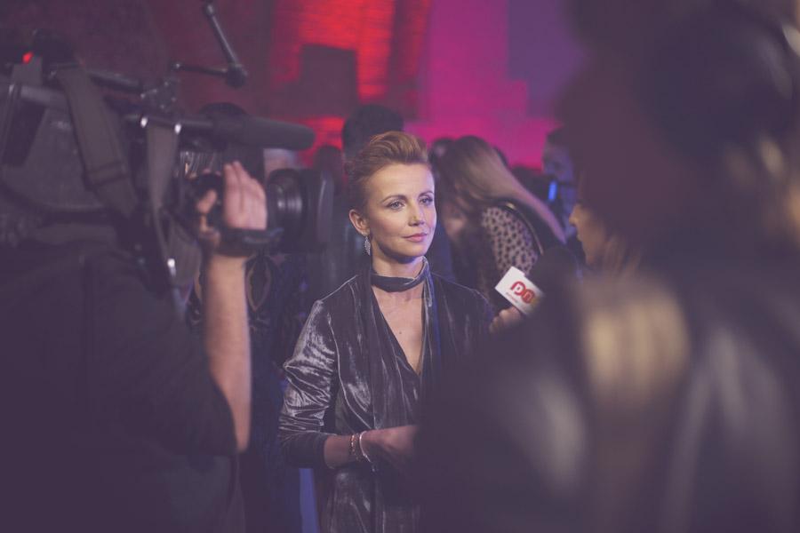 Katarzyna Zielińska/fot. Agnieszka Taukert dla DYKF