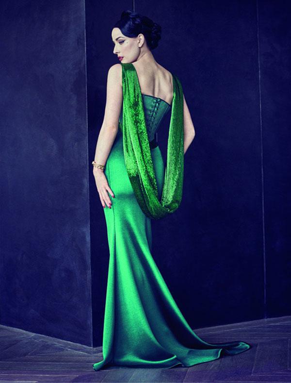 Alexis Mabille Haute Couture na sezon jesień-zima 2015/16