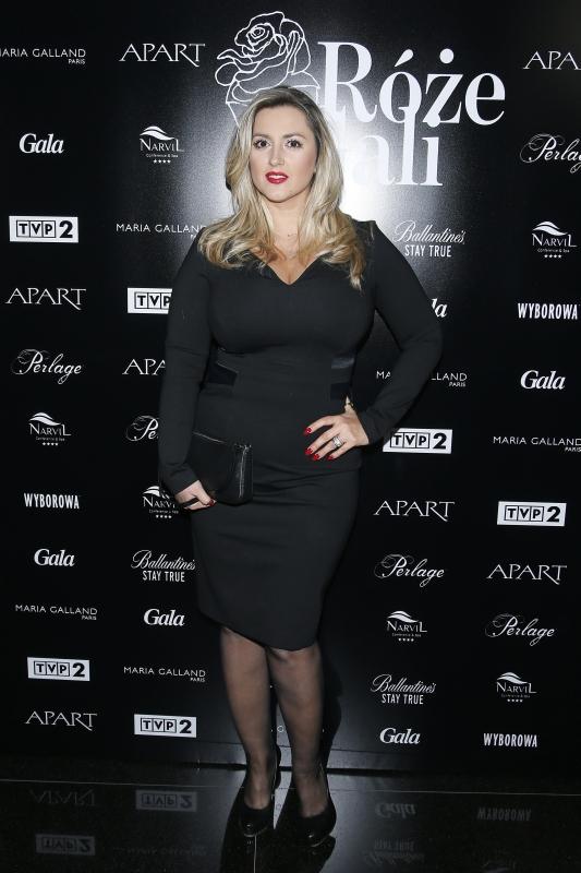 Karolina Szostak/fot. AKPA