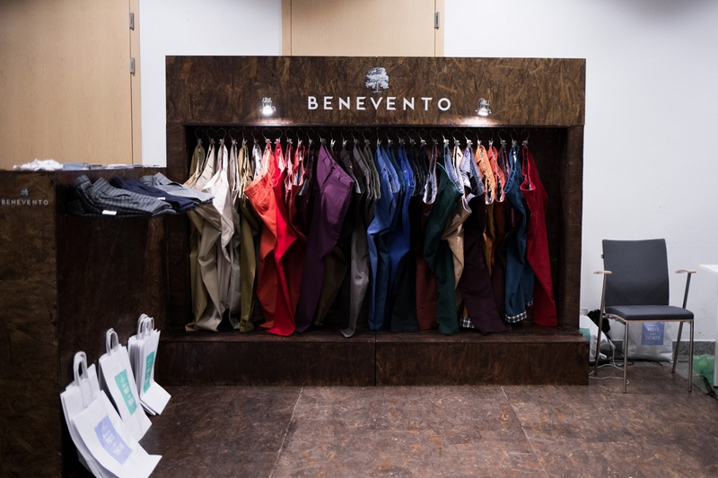 Benevento/fot. Style Stalker