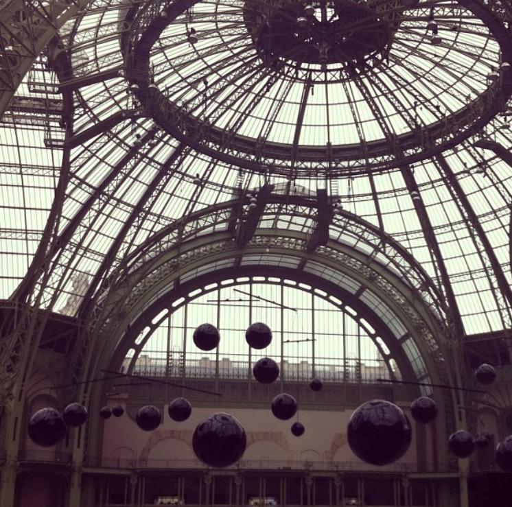 fot. Instagram @le_grand_palais