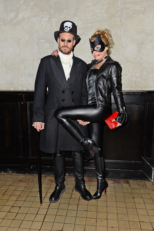 Rinke Rooyens i Kasia Wołejnio/fot. MW Media