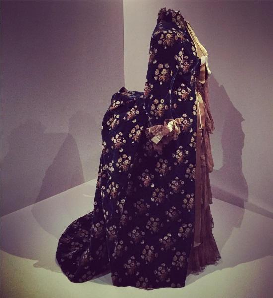 Suknia Charlesa Fredericka Wortha/Instagram: @ladysophieharry