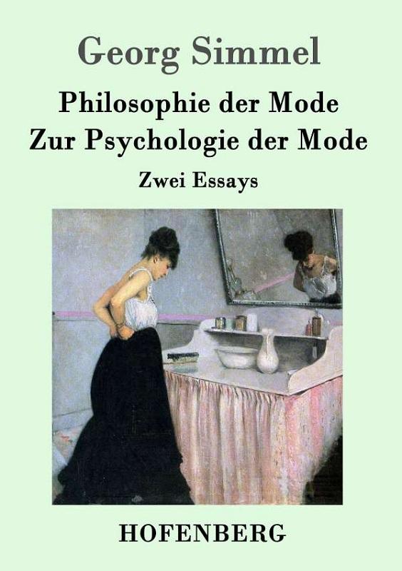 """Esej """"Filozofia mody"""", w Polsce niestety niemalże niedostępny. Ostatni raz ukazał się w Polsce w roku 1980, nakładem wydawnictwa Wiedza Powszechna/www.amazon.com"""