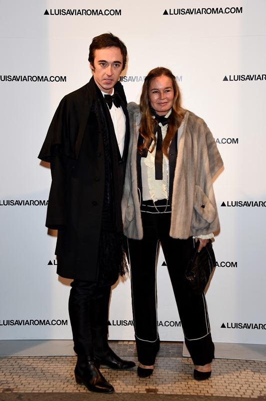 Daniele i Eva Cavalli