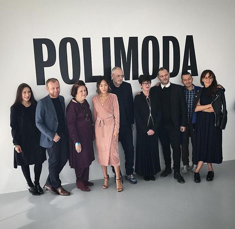 Instagram: @polimodafirenze
