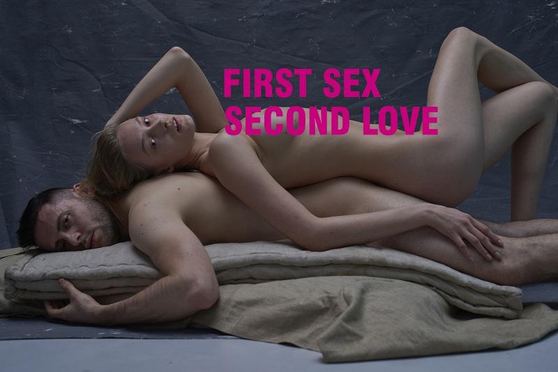 "Sesja wizerunkowa kolekcji ""First love second sex; first sex second love"" Łukasza Jemioła/fot. Mateusz Stankiewicz"