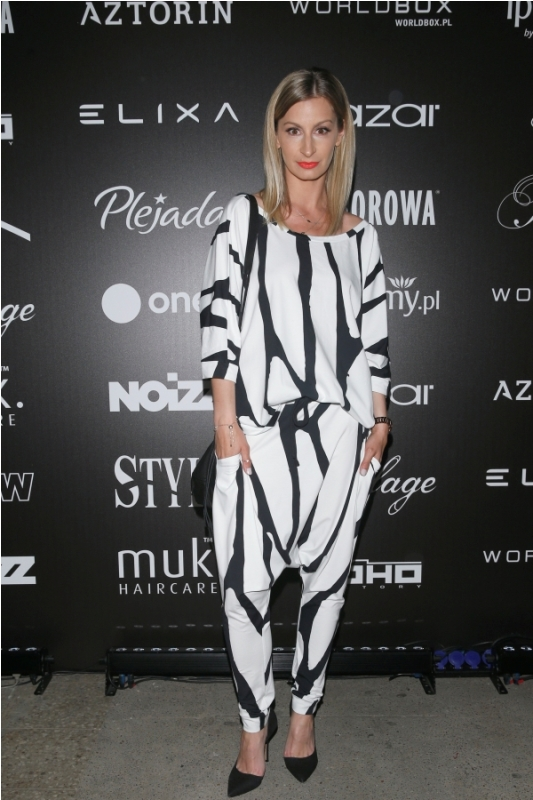 Magdalena Schejbal/fot. AKPA