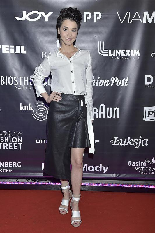 Paulina Drażba/fot. AKPA