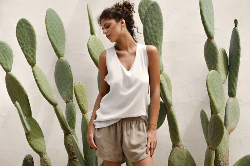 Kolekcja CIAO BELLA marki 303 Avenue na sezon wiosna-lato 2017/fot. Dorota Porębska