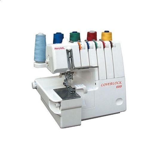 Maszyna Coverlock