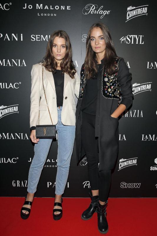 Julia i Zuzanna Bijoch/fot. AKPA