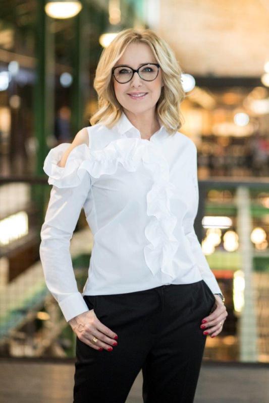 Agata Młynarska/fot. materiały prasowe