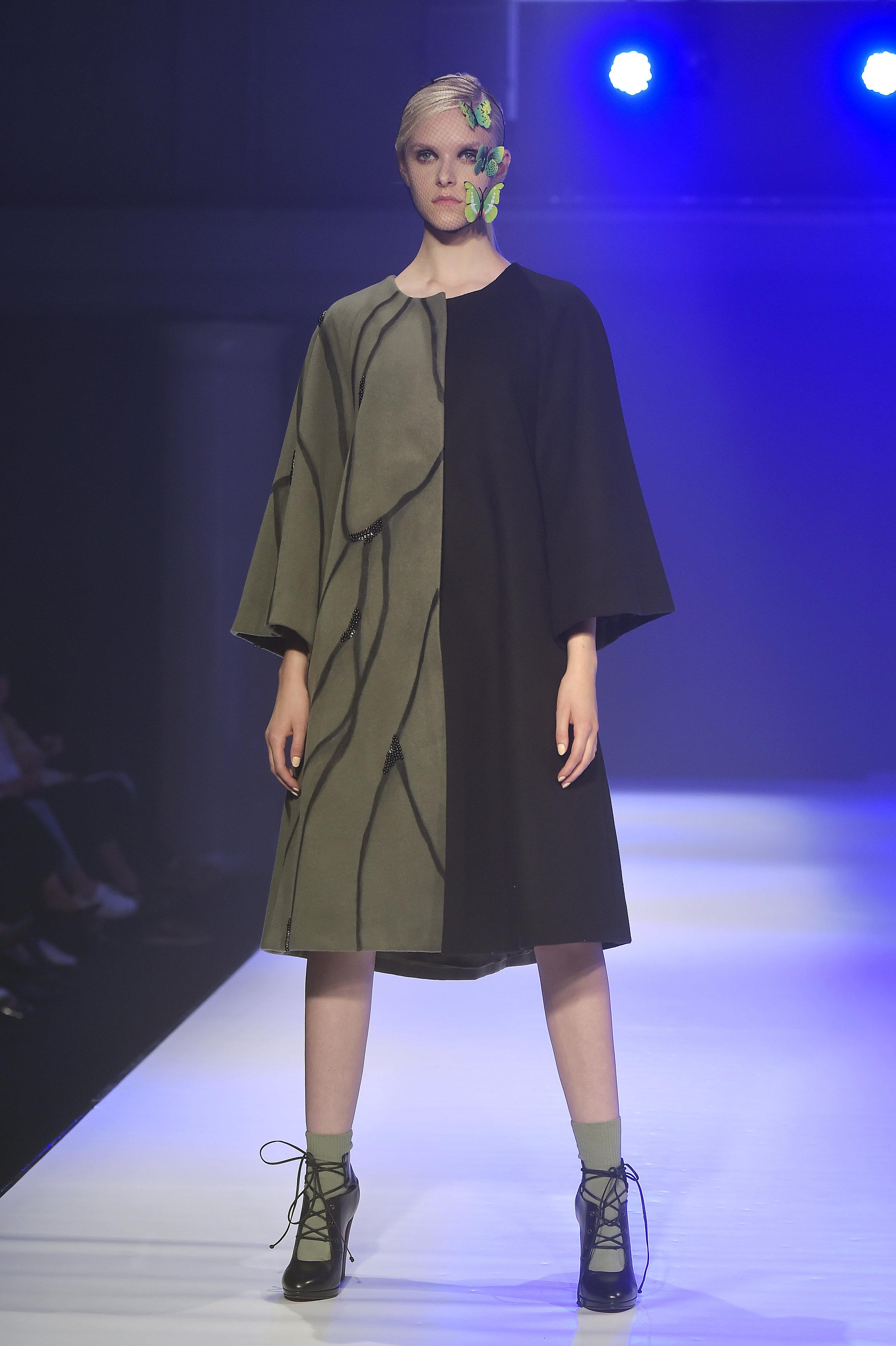 Magdalena Jaworska /fot. Jacek Kurnikowski - AKPA